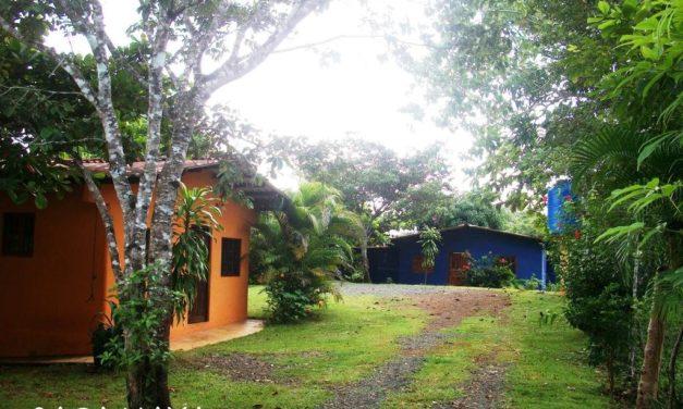 March 25-29: Santa Catalina, Panama